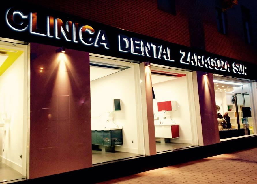 clínica dental zaragoza sur