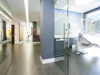 Instalaciones Clínica Dental Zaragoza Sur